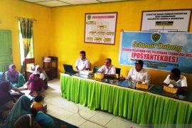 KWT Cempaka ikuti pelatihan Posyantekdes
