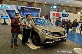 DFSK menilai  pasar otomotif di Indonesia masih potensial