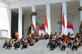 Jaksa Agung Burhanuddin akui sudah lama tinggalkan Kejaksaan Agung