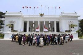 Pengamat : Kabinet Jokowi dinilai lebih pentingkan kerja cepat agresif