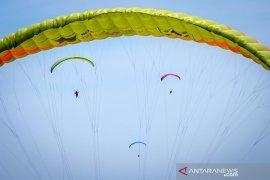 Kejuaraan Paralayang Internasional
