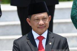 Mendagri akan bicara dengan Menteri Agama terkait pelarangan cadar