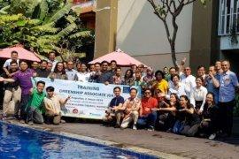 """GBCI-Bali selenggarakan pelatihan sertifikasi bangunan hijau """"GA"""""""