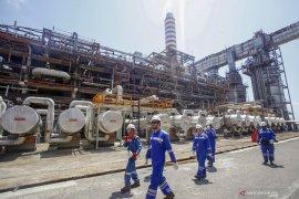 Desain Kilang Tuban Pertamina-Rosneft sepakati kontrak
