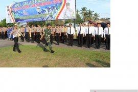 Kepolisian Resor Belitung gelar Operasi Zebra Menumbing 2019