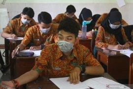 Ratusan siswa MIN 1 Kota Malang positif pembawa kuman difteri