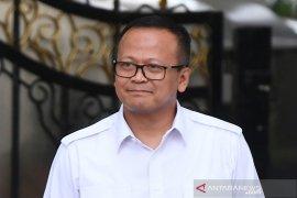 Menteri Kelautan Edhy Prabowo tetap lakukan penenggelaman kapal untuk jaga kedaulatan