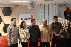 Menteri Erick Thohir akan evaluasi total BUMN