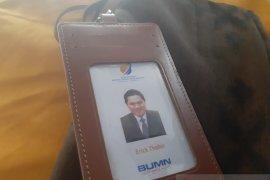 Erick Thohir inginkan BUMN jadi pemain global