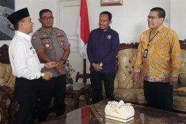 Deputi BKKBN RI dan Kepala Perwakilan BKKBN Jambi kunjungi Kabupaten Kerinci