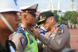 Polda Aceh kerahkan 620 personel untuk operasi zebra rencong