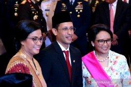 Retno Marsudi akan perkuat diplomasi ekonomi luar negeri Indonesia