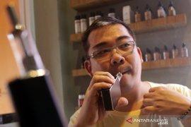 Korea Selatan desak masyarakat hentikan rokok elektrik cair