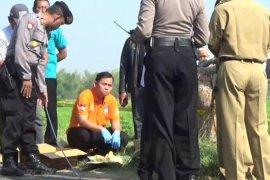 Polres Magetan tangkap sepasang kekasih pembuang mayat bayi