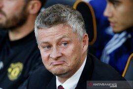 Liga Inggris - Ole Gunnar Solksjaer bela diri atas kritik memasang Rashford saat Piala FA