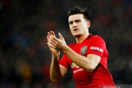 Maguire diragukan perkuat MU pada semifinal Piala Liga