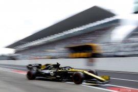Renault kedapatan pakai komponen ilegal