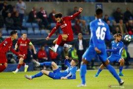 Liverpool bungkam Genk 4-1