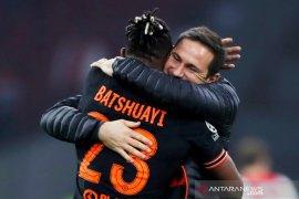 Hasil Liga Champions: Chelsea vs Ajax 1-0, penampilan Batshuayi tuai pujian