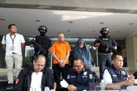 Polisi amankan dua penyandang dana kelompok yang ingin gagalkan pelantikan presiden
