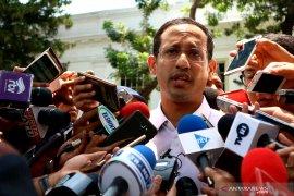 Presiden: loncatan kemajuan jadi alasan Nadiem sebagai Mendikbud