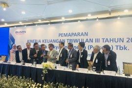 BRI berencana investasi di perusahaan digital Traveloka