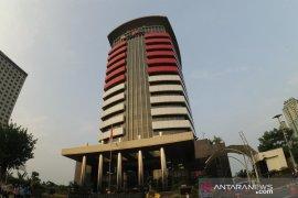 KPK imbau para menteri dalam Kabinet Indonesia Maju sampaikan LHKPN