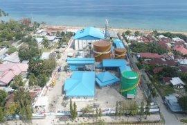 PLTMG Seram peaker 20 MW mulai operasi
