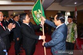Bupati minta Kadin dorong percepatan ekonomi Banjar