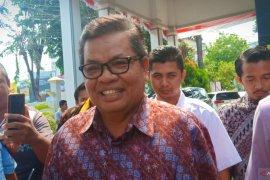 Gubernur Kalsel memberi jaminan Bupati Balangan tak ditahan