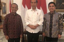 HIPMI optimistis Kabinet Indonesia Maju buat pertumbuhan ekonomi cepat