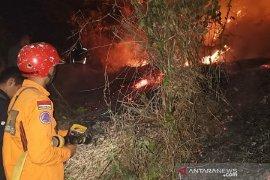 BPBD: Kebakaran hutan terjadi tiga lokasi di Garut