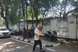 Gibran temui Megawati di Jakarta