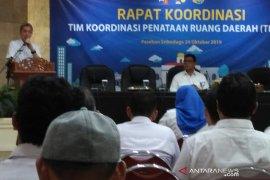 Pemkot Bogor terus lakukan penataan ruang kota