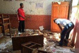 Pemkab Garut segera perbaiki kerusakan bangunan SDN 2 Cijolang