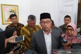 OPD tak hadir rapat paripurna, Ridwan Kamil siap beri hukuman