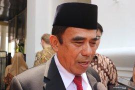 Menteri Agama yang baru  Fachrul Razi ternyata pengurus Majelis Amanah Ormas Islam Mathla'ul Anwar