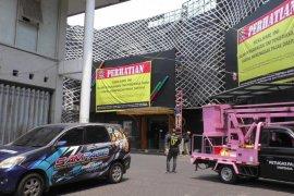 BP2D Kota Malang segel objek pajak tunggak pembayaran