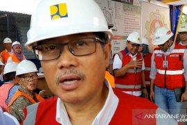 PUPR gelar rapat tim investigasi kebakaran pipa minyak di Cimahi
