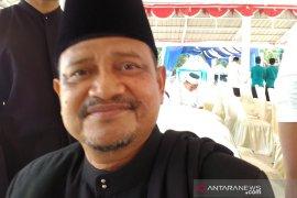 Ulama Aceh yakin Indonesia maju dipimpin Joko Widodo