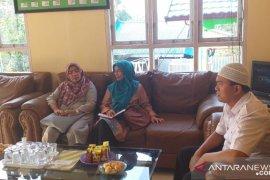 Desa Modang Siapkan 600 Hektare Kawasan Berhutan Dukung Proklim