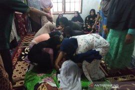 Peserta diksar Mapala di Bengkulu meninggal