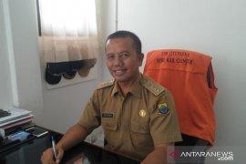 BPBD catat sebagian besar wilayah Cianjur rawan bencana