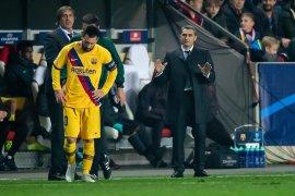 Hasil dan klasemen Liga Champions: Napoli aman di puncak