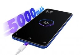 Produsen smartphone China Vivo rilis seri terbaru U3 berbaterai 5000mAh