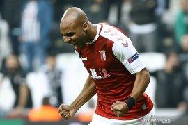 Liga Europa, Braga dan Wolvergampton curi tiga poin di kandang lawan