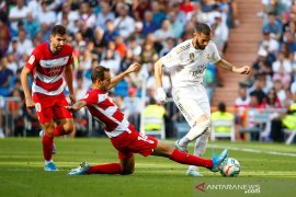Jadwal Liga Spanyol  pekan ke-10