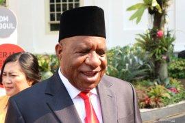 Presiden tunjuk putra Papua bantu Menteri  PUPR