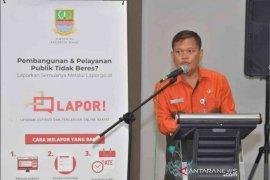 Bekasi sosialisasikan pengaduan layanan publik SP4N-LAPOR