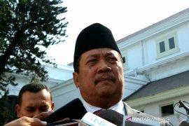 Ini kata Prabowo soal Wakil Menteri Pertahanan Wahyu Sakti Trenggono